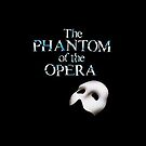 Phantom Of The Opera by LittleMermaid87