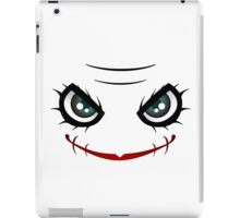 Chibi Mr. J iPad Case/Skin