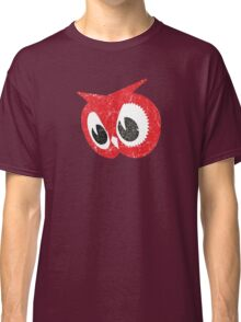 Red Owl Classic T-Shirt