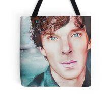 Benedict Cumberbatch Artwork Design 3  Tote Bag