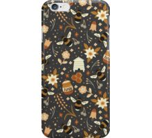 The Honey Factory iPhone Case/Skin