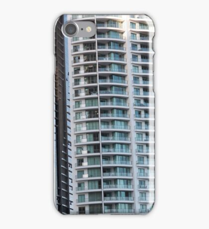 Brisbane Towers Southbank iPhone Case/Skin