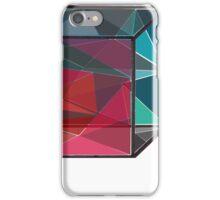 Glass Cube iPhone Case/Skin