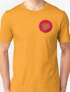 Pink and yellow explosion T-Shirt