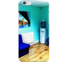 Office Area iPhone Case/Skin