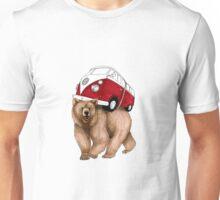 BulliBär Unisex T-Shirt