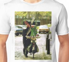 A REAL DUTCHMAN Unisex T-Shirt