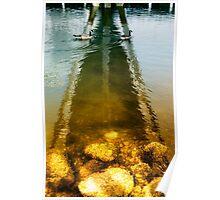 Homenaje a Cartier-Bresson Poster
