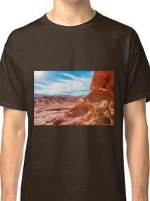 Valley of Fire State Park, Nevada Classic T-Shirt