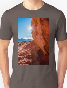 Valley of Fire State Park, Nevada Unisex T-Shirt