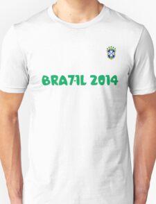 BRA71L 2014 T-Shirt