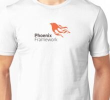 Phoenix Framework Unisex T-Shirt