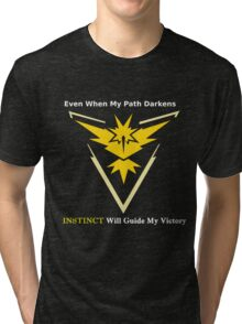 Team Instinct Victory Gear Tri-blend T-Shirt