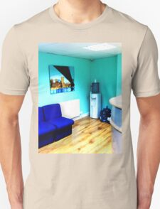 Office Area Unisex T-Shirt