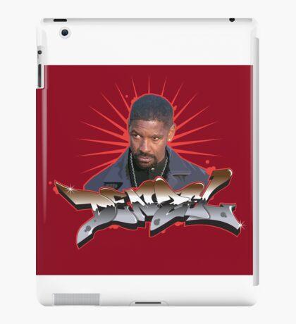 Denzel Washington iPad Case/Skin