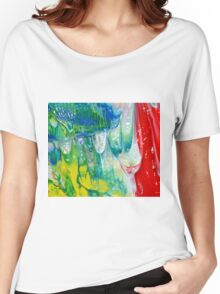 Sink In! Women's Relaxed Fit T-Shirt