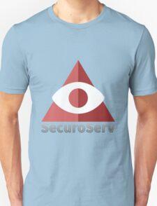 GTA V Seruroserv Unisex T-Shirt