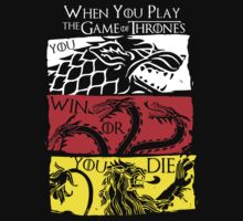 Game of Thrones / win or die by mlmatov