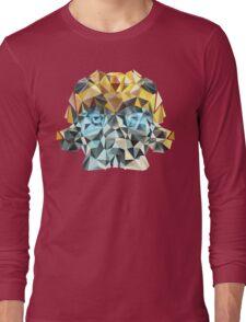 Bumblebee Portrait Long Sleeve T-Shirt