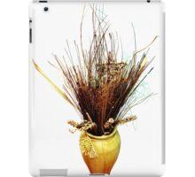 Vase iPad Case/Skin
