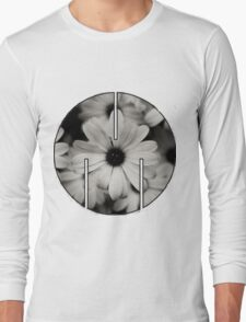 MSFTS + FLWRS Long Sleeve T-Shirt