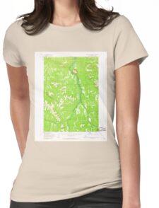 USGS TOPO Map Alaska AK Taylor Mountains D-3 359874 1954 63360 T-Shirt