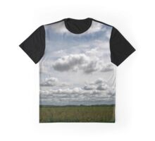 Blur of the Road Graphic T-Shirt