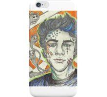 wild prints iPhone Case/Skin