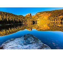 Bear Lake Photographic Print