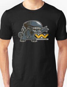 Experiment 426 Unisex T-Shirt