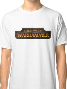 Warhammer: Total War Classic T-Shirt