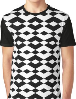 Ethnic pattern Graphic T-Shirt