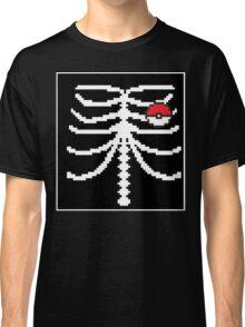 Pokemon / X-Ray  Classic T-Shirt