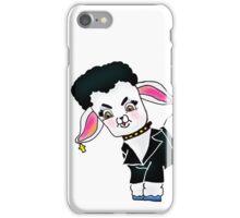 Bad Lamb iPhone Case/Skin