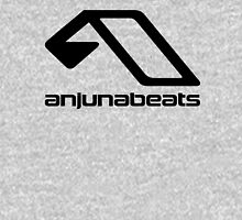 Music-Anjunabeats black Unisex T-Shirt