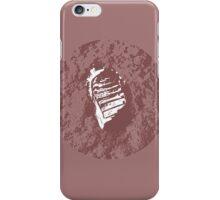 MOON PRINT  apollo 11 iPhone Case/Skin