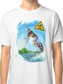 Wakeboard Thulba Classic T-Shirt