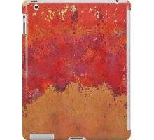 Desert Arch original painting iPad Case/Skin