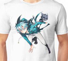 Servamp Kuro - Vampire Unisex T-Shirt