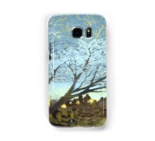 Two Trees Samsung Galaxy Case/Skin