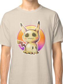 Mimikkyu (Pokémon) Classic T-Shirt