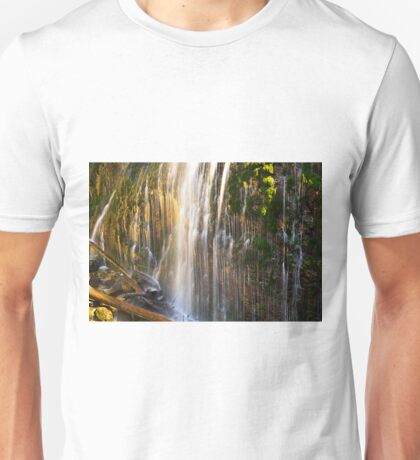 Enchanted light Unisex T-Shirt
