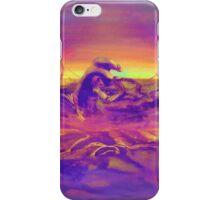 INFFER iPhone Case/Skin