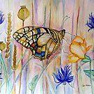 swallowtail 1 by Gea Austen
