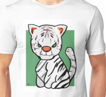 Kate's Tiger Unisex T-Shirt