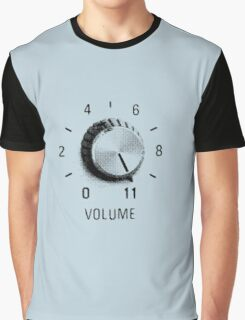 Turn it to 11 Graphic T-Shirt