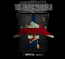 The Dandy Warhols by Rebel Rebel