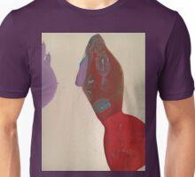 Bereted Artist  Unisex T-Shirt