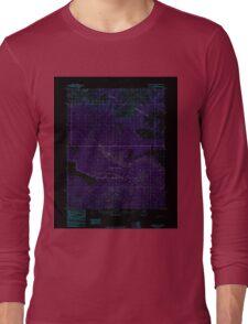 USGS TOPO Map Alaska AK Shungnak A-3 359037 1985 63360 Inverted T-Shirt