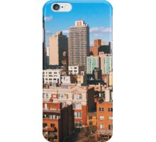 NYC Rooftops iPhone Case/Skin